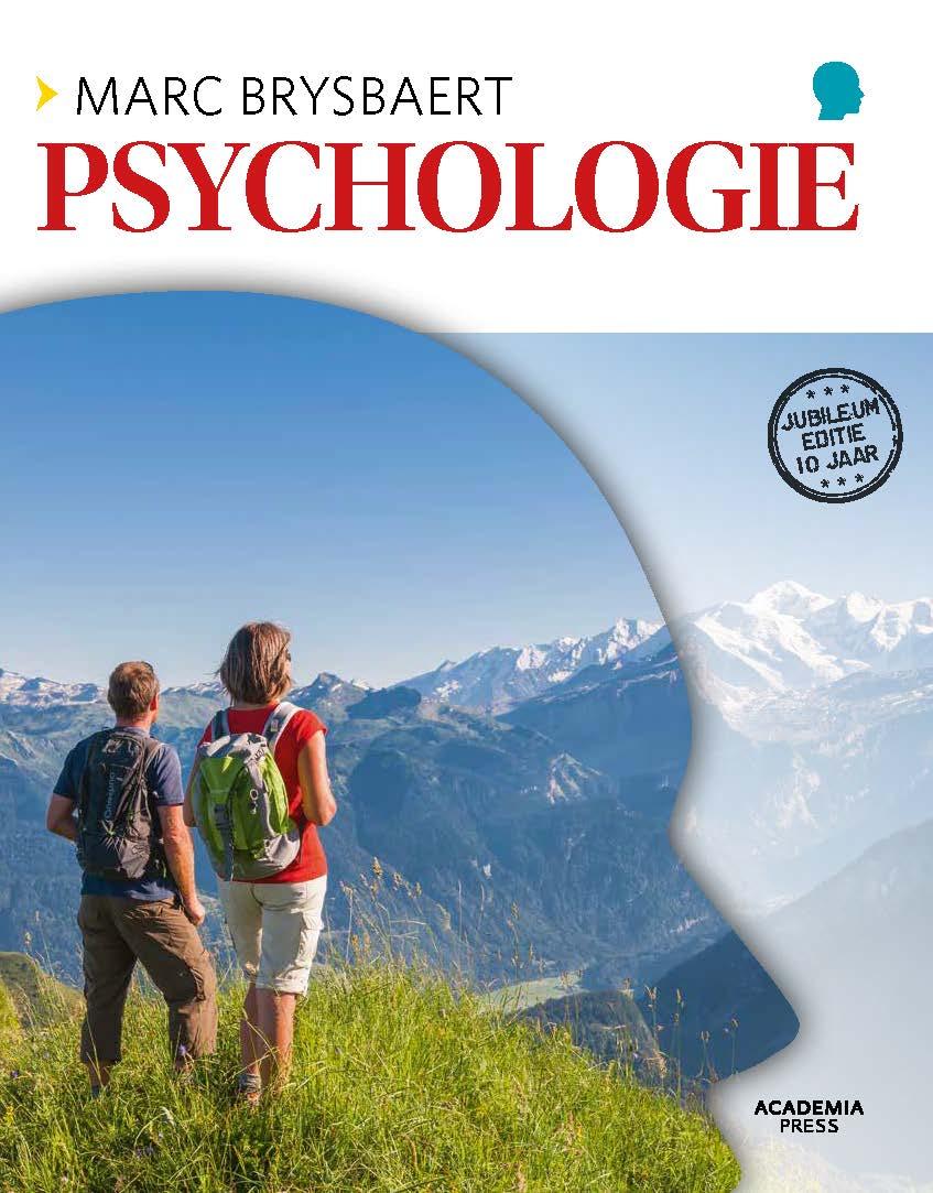 Psyhologie