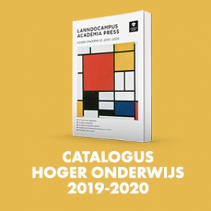 Catalogus Hoger Onderwijs 2019-2020