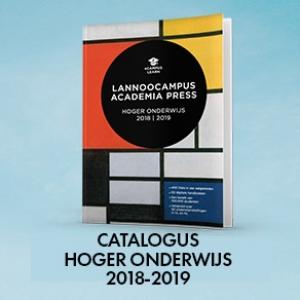 Catalogus Hoger Onderwijs 2018-2019